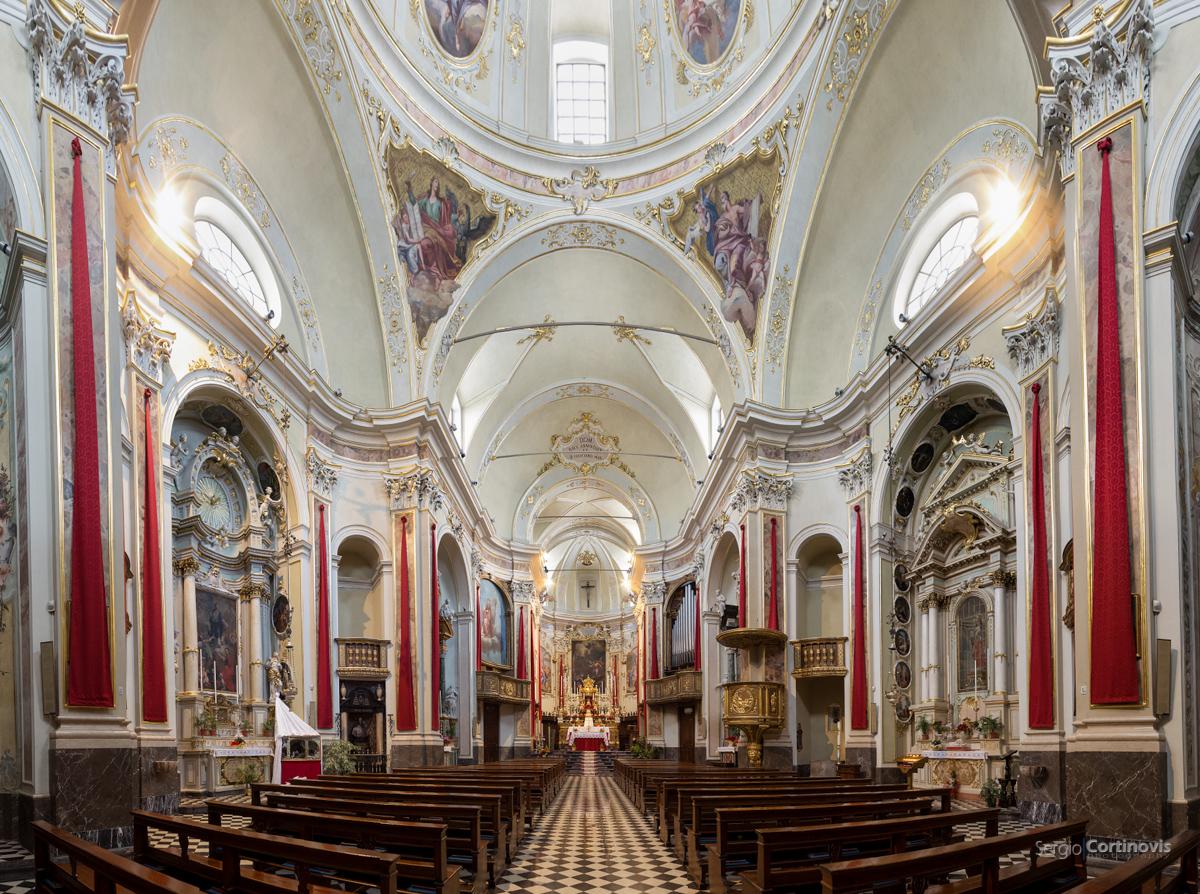 Chiesa di Serina